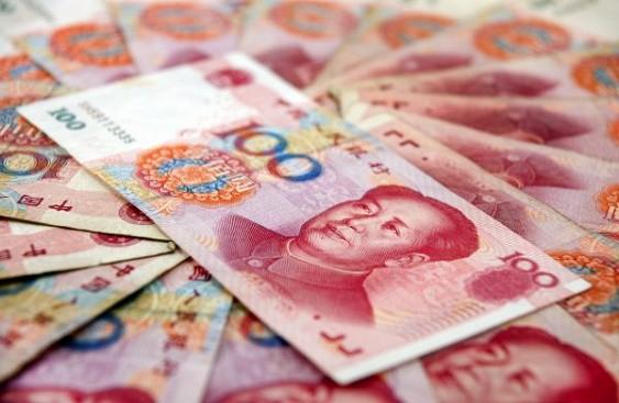 Возврат НДС Китай