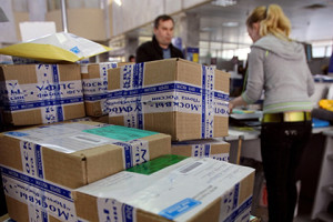 Причины задержки грузов из Китая
