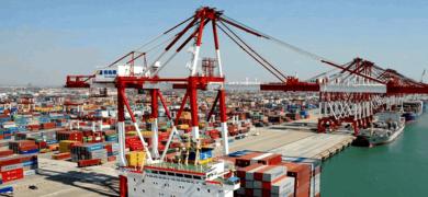 Что такое карго доставка из Китая