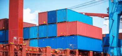 Виды морских контейнеров для перевозки грузов