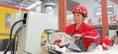 Как организовать производство в китае