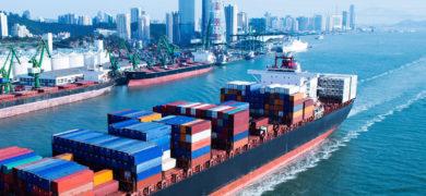 Рост ставок для морского фрахта